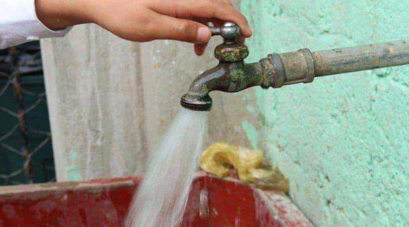 Conozca el barrio de la Comuna 2 de Cali que no tendrá agua este miércoles