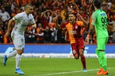 ¡Debut y Gol! Falcao anota para la victoria de Galatasaray