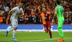 En Turquía están agradecidos con Falcao por su gran gesto