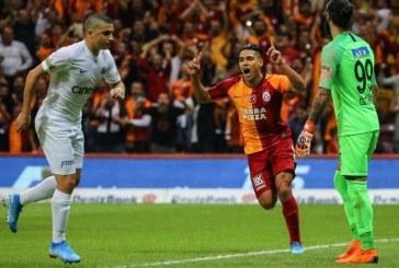 Liga donde juega Falcao fue suspendida por Covid-19, era la última que faltaba en Europa