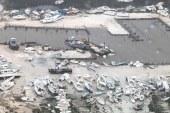 Saldo de muertes por huracán Dorian podría superar las 3.000 en Bahamas