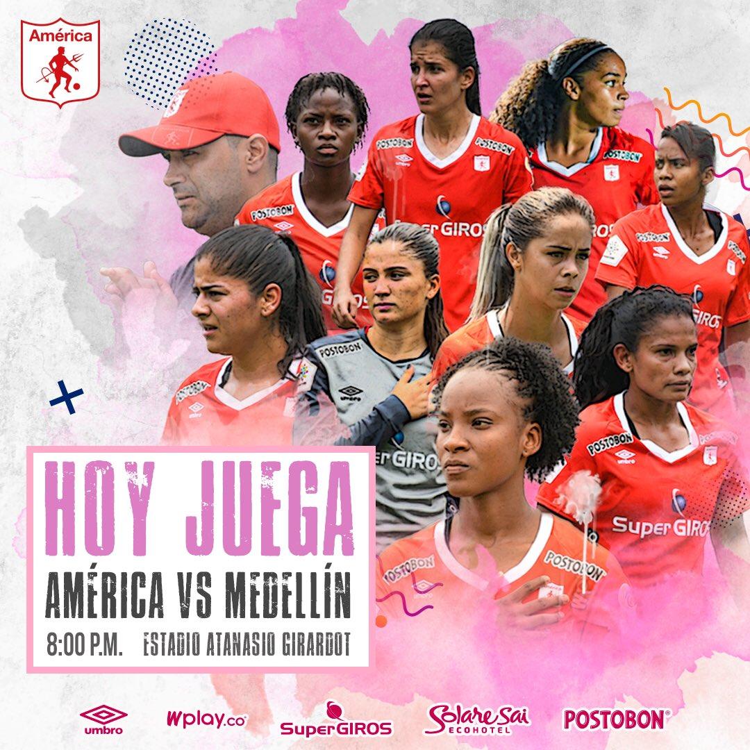 América es campeón de la Liga Femenina 2019