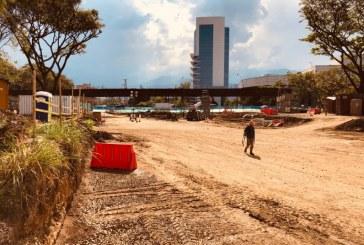 Cámara Colombiana de la Infraestructura destacó velocidad de ejecución de obras en Cali