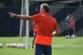 Queiroz preseleccionó 37 jugadores pensando en los amistosos del 7 y 15 de octubre