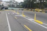 Polémica en Cali por cicloruta que comienza justo en la salida del Túnel Mundialista