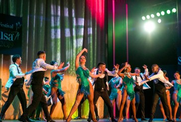¡Así se vivió el tercer día del Festival Mundial de la Salsa!