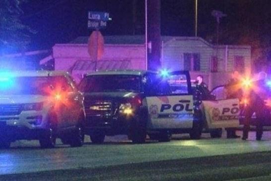 Al menos tres muertos y dos heridos por tiroteo en Estados Unidos