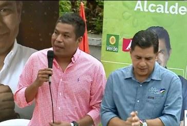 Agenda Electoral: Alex Durán anunció su retiro como candidato a la Alcaldía de Cali