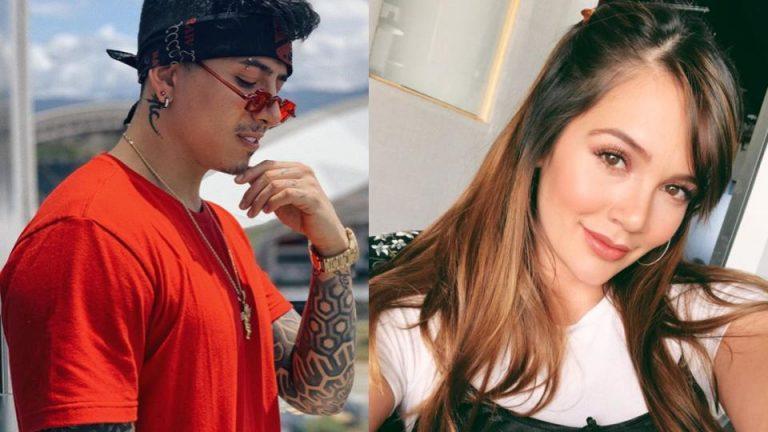 Estos fueron los tweets por los que se especula posible reconciliación entre Lina Tejeiro y Andy Rivera