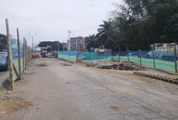 Autoridades ambientales dan vía libre para avanzar obras en el puente del río Lili