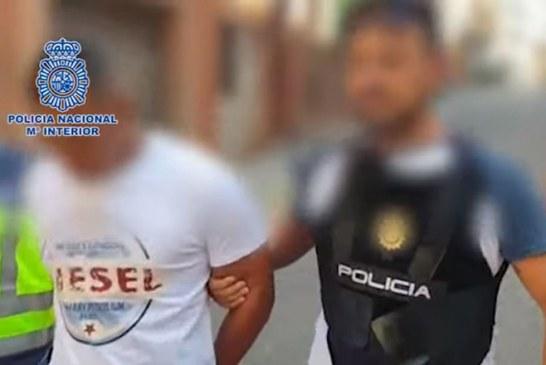 Cae en España colombiano acusado de homicidio de estudiante de medicina en Palmira