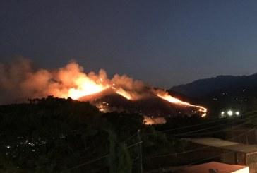 Destrucción y desconcierto: balance que dejaron los incendios forestales del martes en Cali