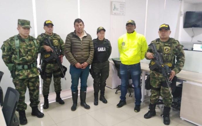 Revelan que candidato a la Alcaldía de Potosí, Nariño habría fingido su secuestro