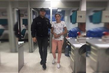 Cárcel a mujer que utilizaba una tienda en Cali como fachada para venta de drogas
