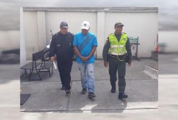 A la cárcel hombre señalado de abusar de una menor de 14 años en Cali