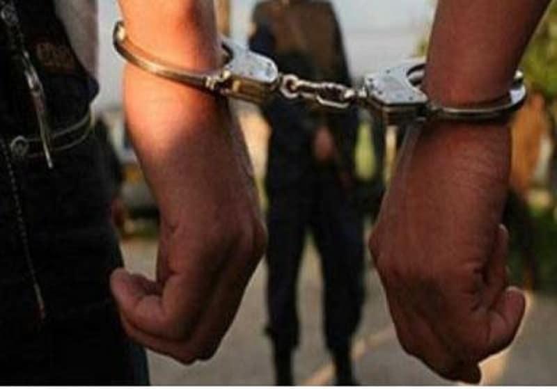 Capturado en flagrancia alias 'Calimío', presunto cabecilla de disidencia en Tumaco