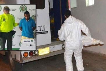 Cárcel a sujeto señalado de asesinar en un local comercial a 'motoratón' en Buga