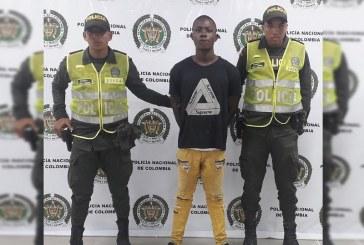 A la cárcel por golpear y amenazar a su expareja en Buenaventura