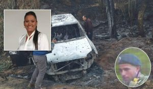 Cayó 'Alonso',autor de masacre en Cauca donde murió candidata a la Alcaldía de Suárez
