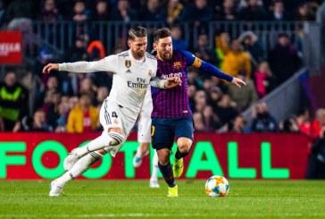 Clásico de madrugada: Ya se conoció el horario del encuentro entre Real Madrid y Barcelona