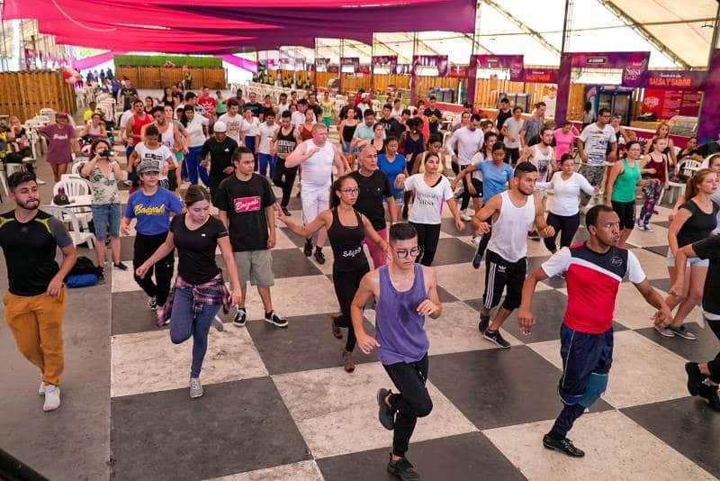 Conozca las rutas del Mío que lo acercarán al Festival Mundial de Salsa de Cali