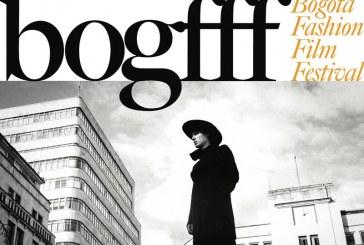 Inician las convocatorias para la primera edición del Bogotá Fashion Film Festival