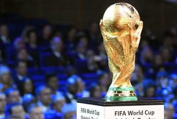 Colombia podría ser sede para el mundial de fútbol de 2030