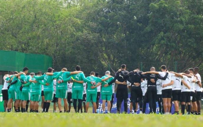 Vuelve y juega: Deportivo Cali nuevamente se queja de un mal arbitraje, esta vez ante Alianza