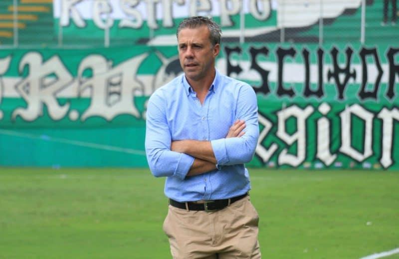 Deportivo Cali celebró en Barranquilla al clasificar a la semifinal de copa