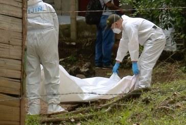 Entregan nuevos detalles de la masacre de tres hombres en zona rural de Cali