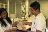 Estudiantes y docentes de la UAO crearon bioplástico biodegradable a base de banano