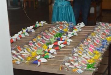Todo listo para el Festival del Mecato Valluno, Frutas y Flores 2019