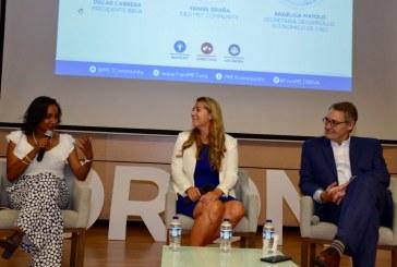 Foro MET en Cali habló sobre temas de inclusión y transformación digital
