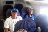 Grupo de colombianos afectados por huracán Dorian en Bahamas, ya regresaron al país