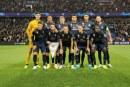 ¿Otra vez? James Rodríguez sería relegado a la suplencia en el Real Madrid