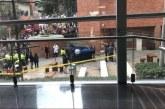 Fallece joven universitario tras caer desde edificio de Universidad Javeriana