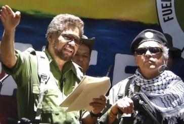 Nuevo video de Santrich: Vuelve a decir que el Gobierno incumplió