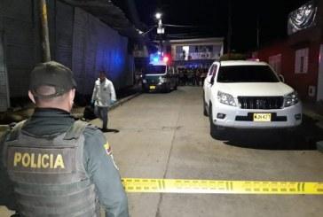Ladrones dejaron abandonada en Yumbo, camioneta hurtada a Señorita Colombia en Cali