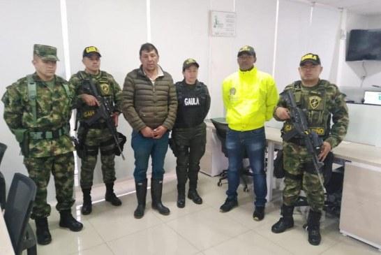 Luego de 9 días de cautiverio, liberan a candidato a la Alcaldía de Potosí, Nariño