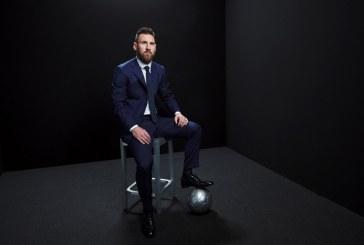 El argentino Lionel Messi, mejor jugador del año según la FIFA