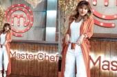 Kika Nieto, blanco de críticas en primeros capítulos de MasterChef Celebrity