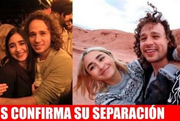 'La Chule' confirma que su relación con Luisito Comunica terminó