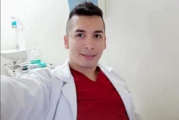 Con prendas y manos ensangrentadas: así cayeron presuntos asesinos de médico de El Cerrito