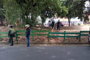 Encuentran el cuerpo de una mujer desmembrada en un caño al sur de Cali
