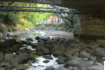 Ola de calor en Cali tiene en aprietos a los principales ríos que rodean la ciudad