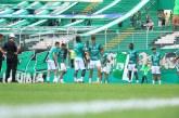 En Palmaseca, Deportivo Cali venció al Deportivo Pasto por 3-1