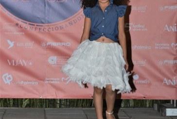 Palmira confecciona historias con la sexta edición de 'Un día de moda'