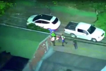 En menos de 4 horas, Policía logró recuperar camioneta hurtada en barrio El Peñon, en Cali