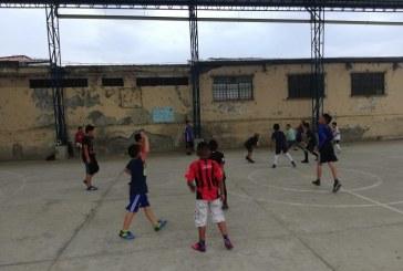 Popayán incentiva deporte en niños de sectores vulnerables por medio de escuelas de formación