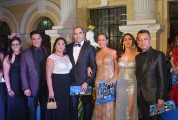 Nuestro presentador, Otto Valencia, ganador en Premios al Talento y la Moda Vallecaucana